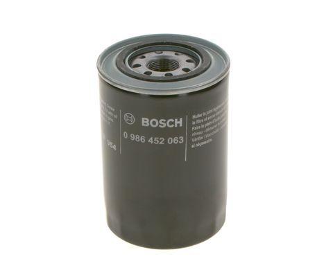 Olejový filter BOSCH 0 986 452 063 0 986 452 063