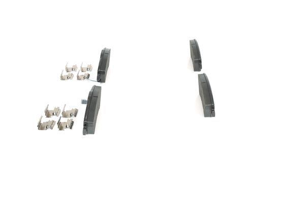 Vstrekovací ventil BOSCH 0 261 500 063 0 261 500 063