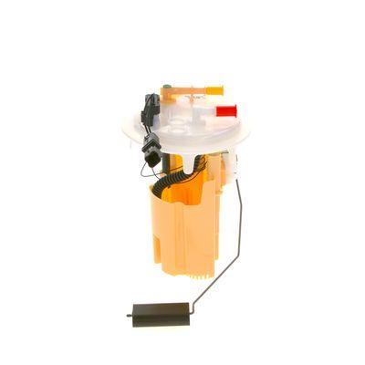 Vstrekovací ventil BOSCH 0 261 500 260 0 261 500 260