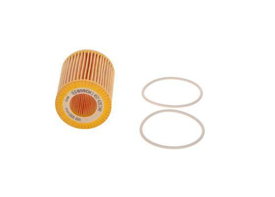 Olejový filter BOSCH 1 457 429 248 1 457 429 248