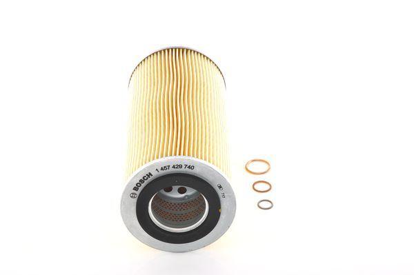 Olejový filter BOSCH 1 457 429 740 1 457 429 740