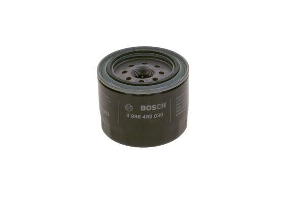 Olejový filter BOSCH 0 986 452 030 0 986 452 030