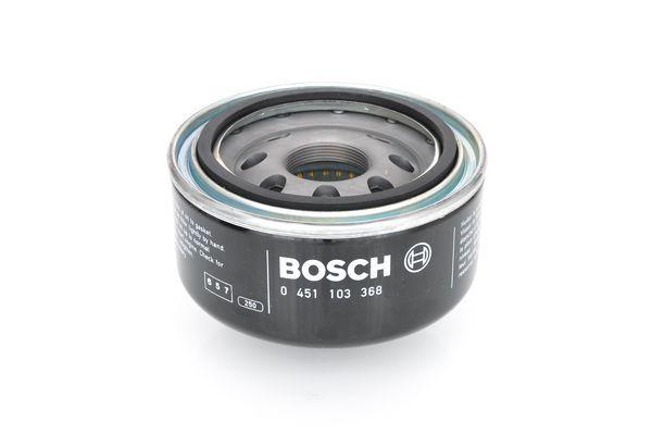 Olejový filter BOSCH 0 451 103 368 0 451 103 368