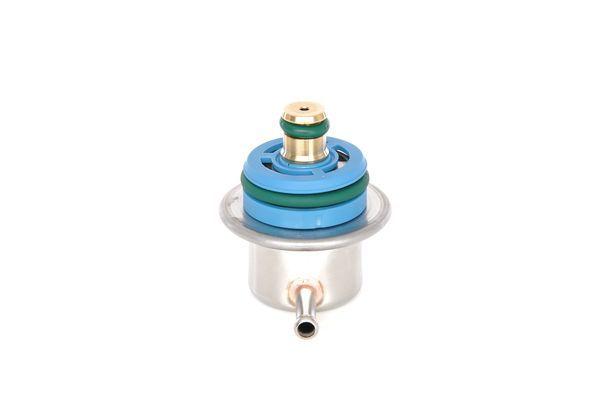 Regulátor tlaku paliva BOSCH 0 280 160 587 0 280 160 587