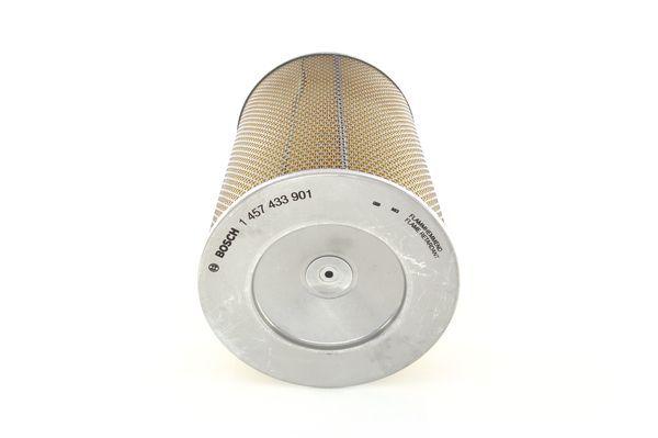 Vzduchový filter BOSCH 1 457 433 901 1 457 433 901