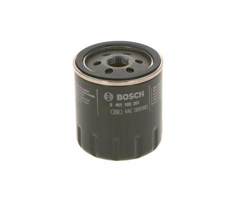 Olejový filter BOSCH 0 451 103 261 0 451 103 261