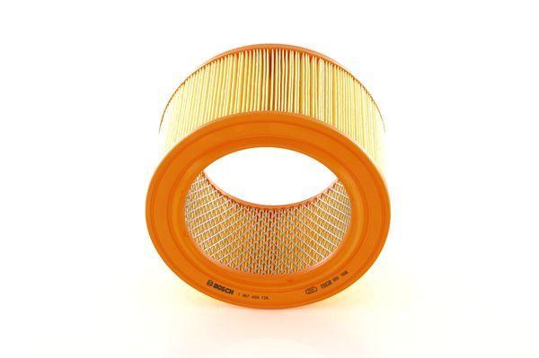 Vzduchový filter BOSCH 1 987 429 125 1 987 429 125