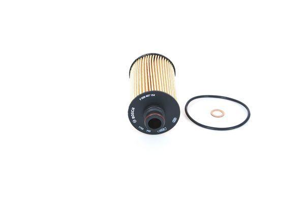 Olejový filter BOSCH F 026 407 154 F 026 407 154