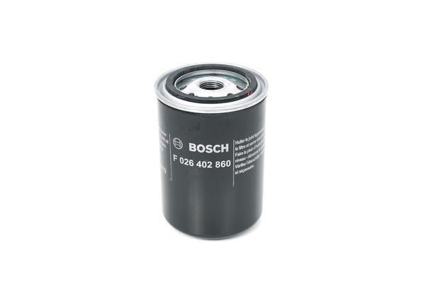 Palivový filter BOSCH F 026 402 860 F 026 402 860