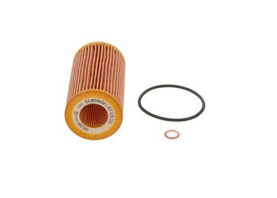Olejový filter BOSCH 1 457 429 119 1 457 429 119