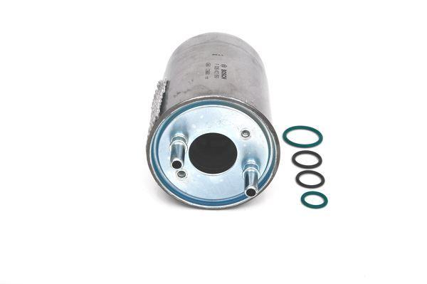 Palivový filter BOSCH F 026 402 850 F 026 402 850