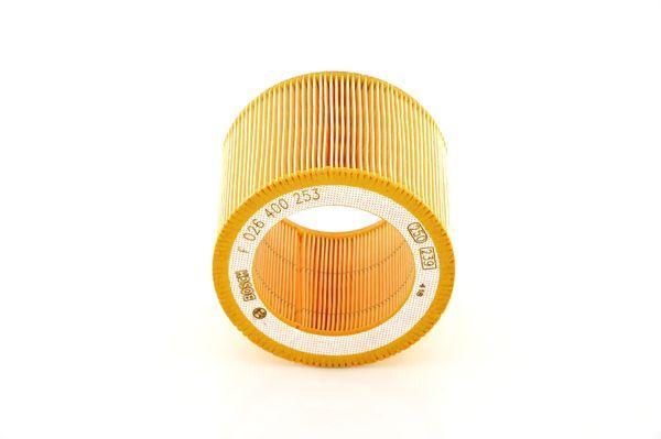 Vzduchový filter BOSCH F 026 400 253 F 026 400 253