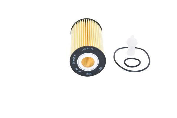 Olejový filter BOSCH F 026 407 107 F 026 407 107