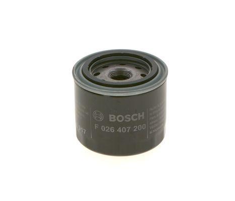 Olejový filter BOSCH F 026 407 200 F 026 407 200