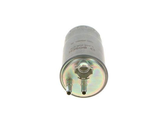 Palivový filter BOSCH 0 450 906 376 0 450 906 376