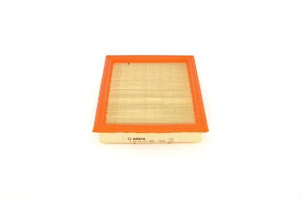 Vzduchový filter BOSCH F 026 400 222 F 026 400 222