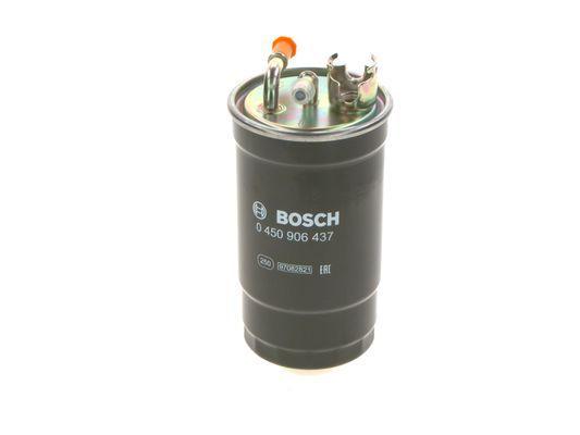 Palivový filter BOSCH 0 450 906 437 0 450 906 437