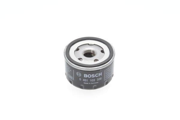 Olejový filter BOSCH 0 451 103 336 0 451 103 336