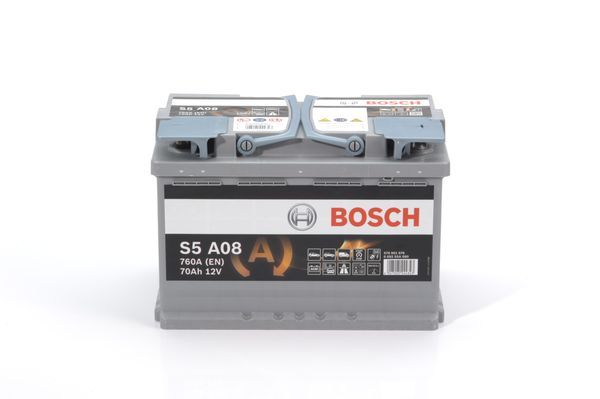 Żtartovacia batéria BOSCH 0 092 S5A 080 0 092 S5A 080
