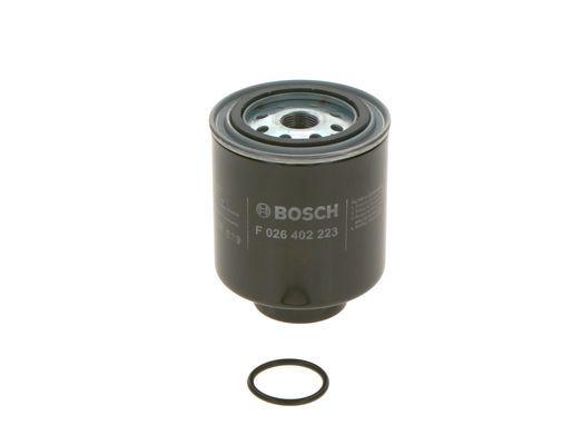 Palivový filter BOSCH F 026 402 223 F 026 402 223