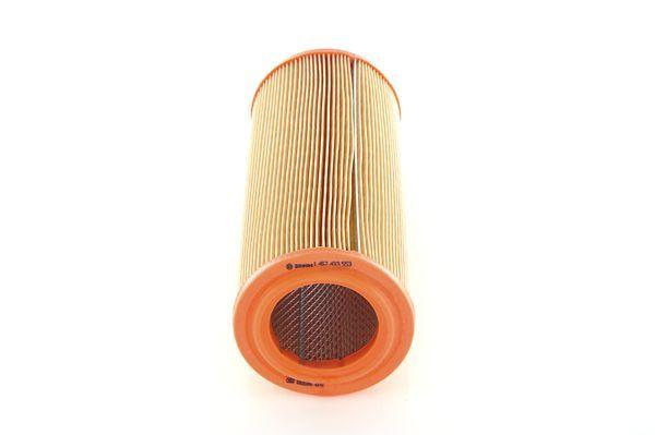 Vzduchový filter BOSCH 1 457 433 553 1 457 433 553