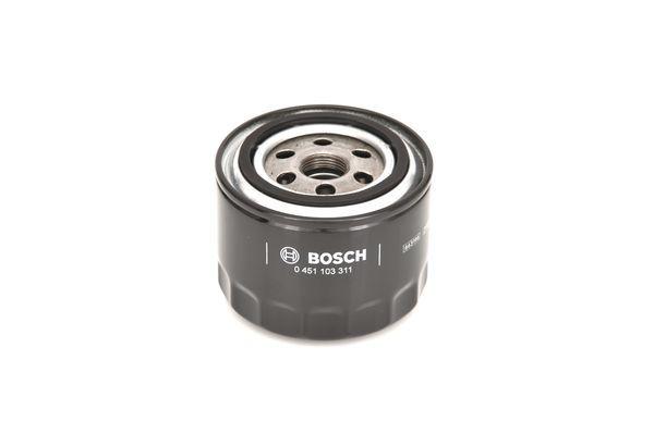 Olejový filter BOSCH 0 451 103 311 0 451 103 311