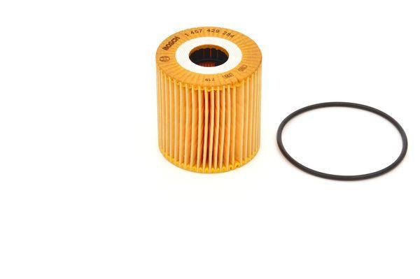 Olejový filter BOSCH 1 457 429 284 1 457 429 284