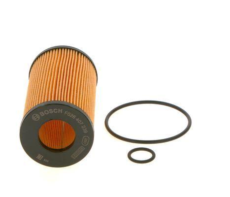 Olejový filter BOSCH F 026 407 239 F 026 407 239