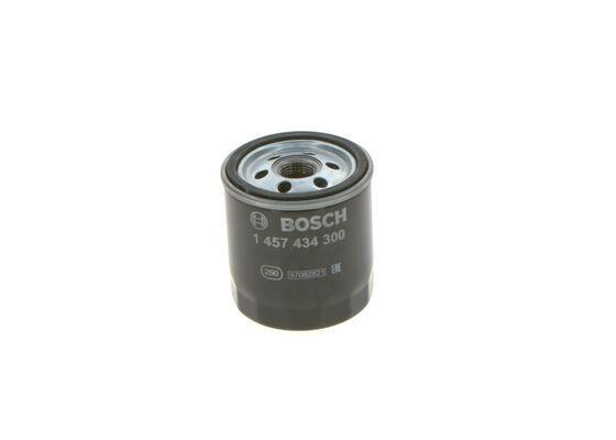 Palivový filter BOSCH 1 457 434 300 1 457 434 300