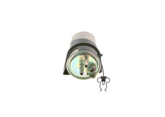 Palivový filter BOSCH 0 450 906 406 0 450 906 406