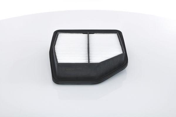 Vzduchový filter BOSCH F 026 400 294 F 026 400 294