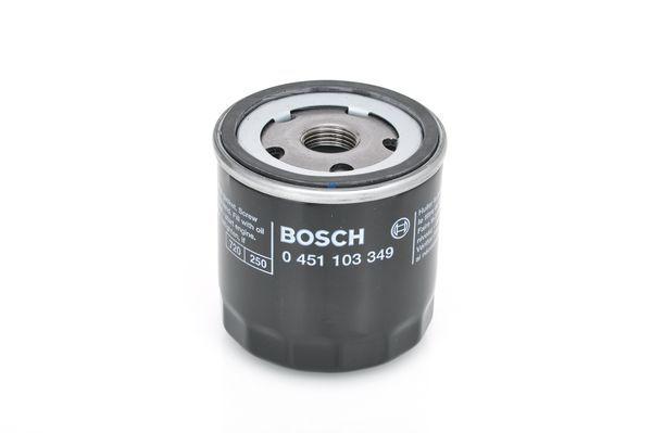 Olejový filter BOSCH 0 451 103 349 0 451 103 349