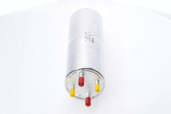 Palivový filter BOSCH 0 450 906 467 0 450 906 467