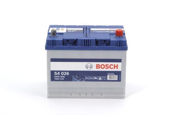 Żtartovacia batéria BOSCH 0 092 S40 260 0 092 S40 260