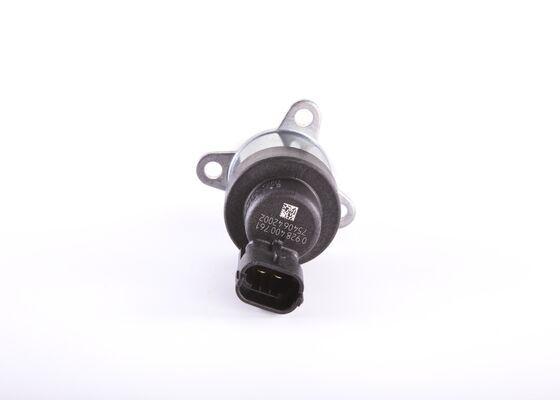 Regulačný ventil, Mnożstvo paliva (Common-Rail Systém) BOSCH 0 928 400 761 0 928 400 761
