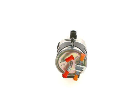 Palivový filter BOSCH F 026 402 016 F 026 402 016