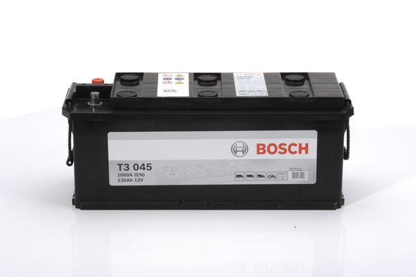 Żtartovacia batéria BOSCH 0 092 T30 450 0 092 T30 450
