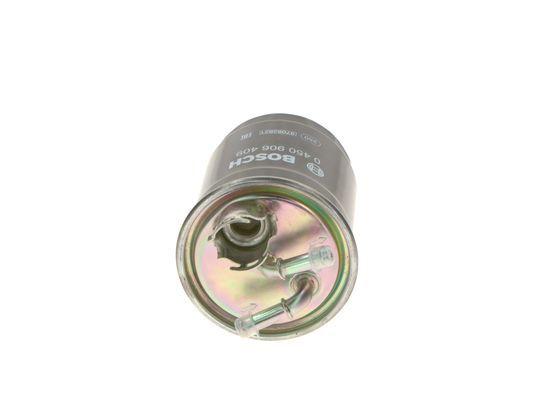 Palivový filter BOSCH 0 450 906 409 0 450 906 409