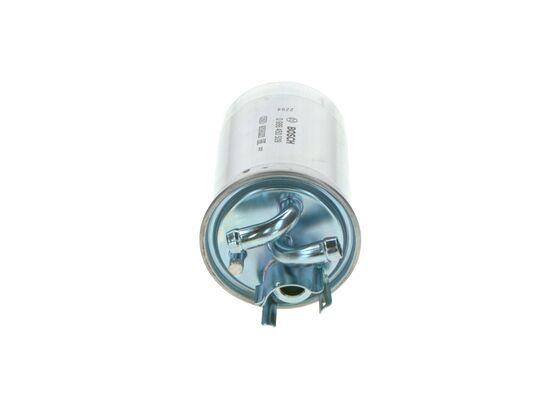 Palivový filter BOSCH 0 986 450 509 0 986 450 509