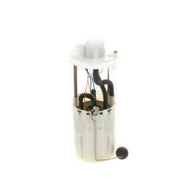 Vzduchový filter BOSCH 1 987 429 190 1 987 429 190