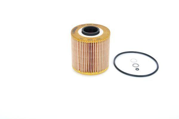 Olejový filter BOSCH 1 457 429 760 1 457 429 760