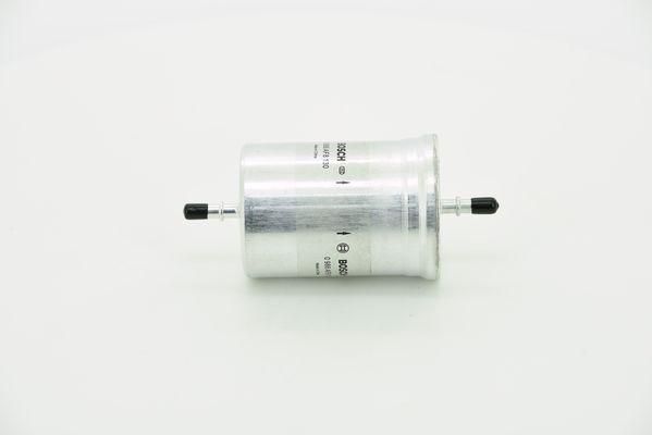 Regulátor tlaku paliva BOSCH 0 280 160 560 0 280 160 560