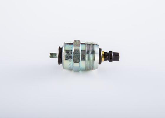 Zdvíhací magnet BOSCH F 002 D13 640 F 002 D13 640