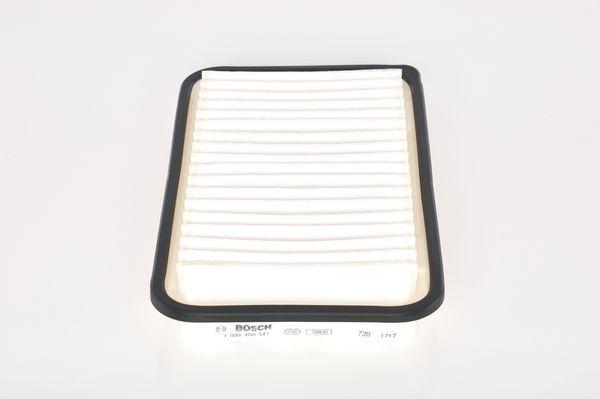 Vzduchový filter BOSCH F 026 400 341 F 026 400 341