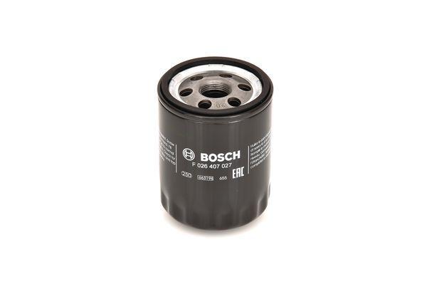 Olejový filter BOSCH F 026 407 027 F 026 407 027