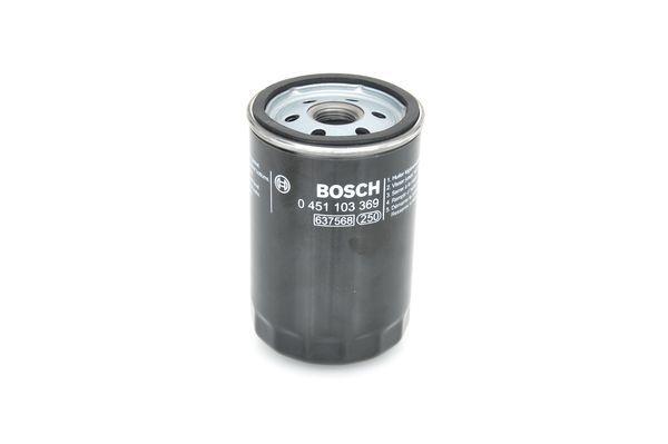 Olejový filter BOSCH 0 451 103 369 0 451 103 369