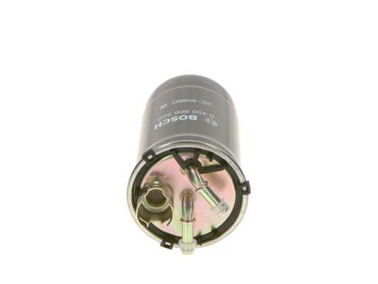 Palivový filter BOSCH 0 450 906 322 0 450 906 322