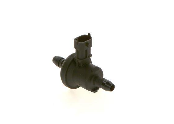 Odvetrávací ventil palivovej nádrże BOSCH 0 280 142 442 0 280 142 442