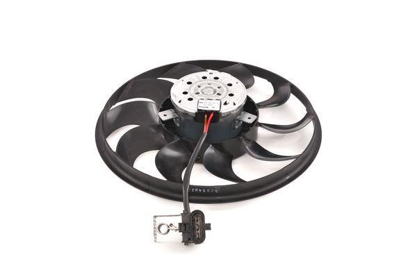 Elektromotor vetráka chladiča BOSCH 0 130 303 304 0 130 303 304