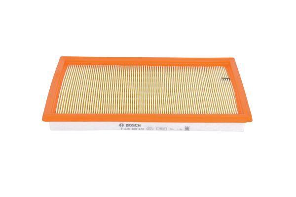 Vzduchový filter BOSCH F 026 400 473 F 026 400 473